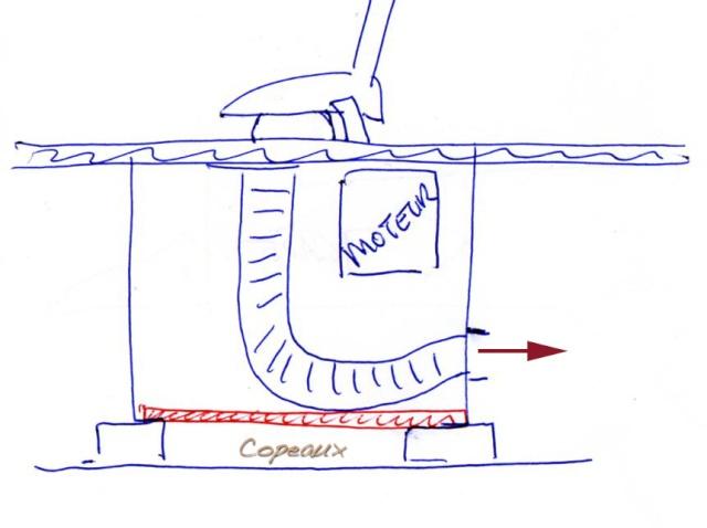[ASPIRATION D'ATELIER] Réseau de tuyaux - Page 3 Copeau10