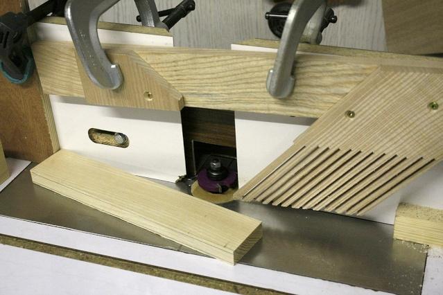 bureau - [Fabrication] Un bureau contemporain et simple…  Rainur11