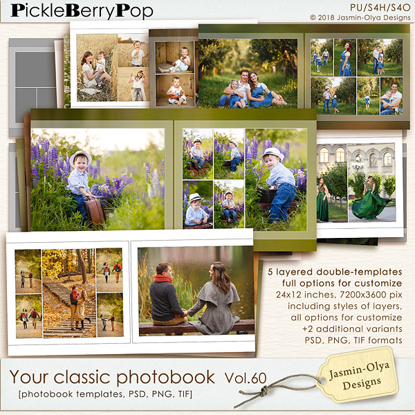 Your Classic Photobook Vol.60 Jaso_y25