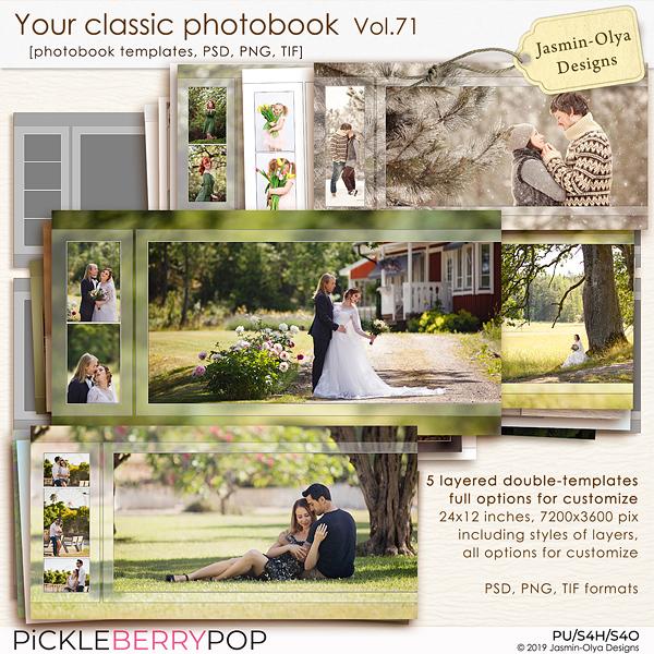 Your Classic Photobook Vol.71 Jaso_y73