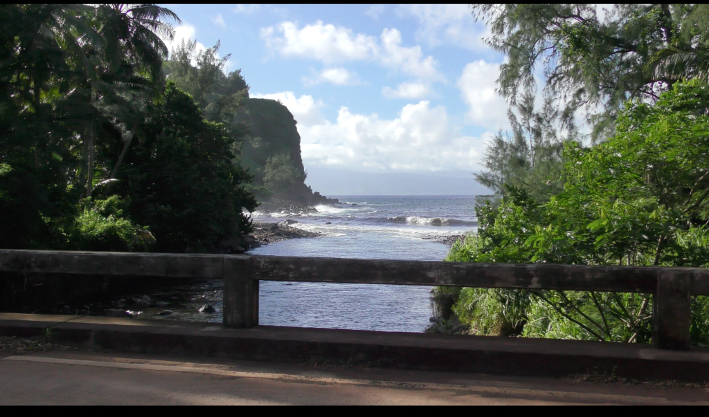 Maui, Hawaii Bridge10