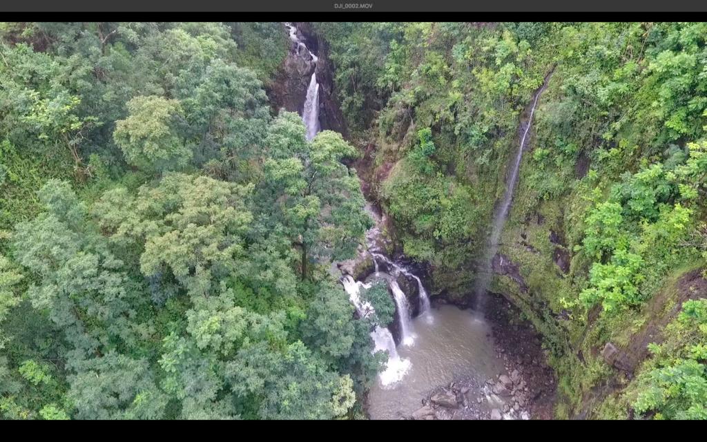 Maui, Hawaii Cascad10
