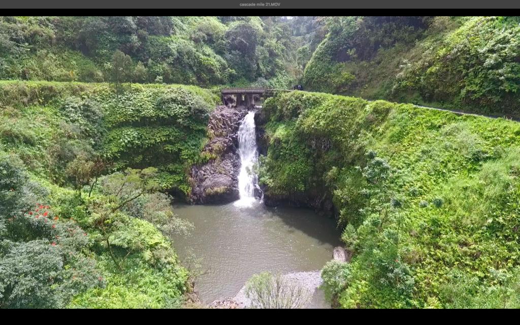 Maui, Hawaii Cascad11