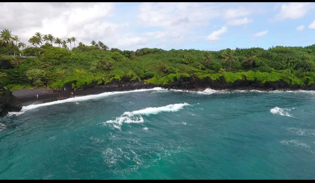 Maui, Hawaii - Page 2 Plage10