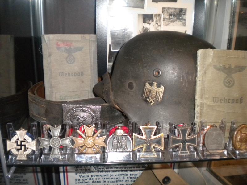 Vos décorations militaires, politiques, civiles allemandes de la ww2 - Page 2 Dscn4510