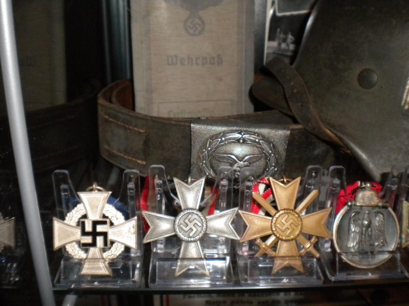 Vos décorations militaires, politiques, civiles allemandes de la ww2 - Page 2 Dscn4511