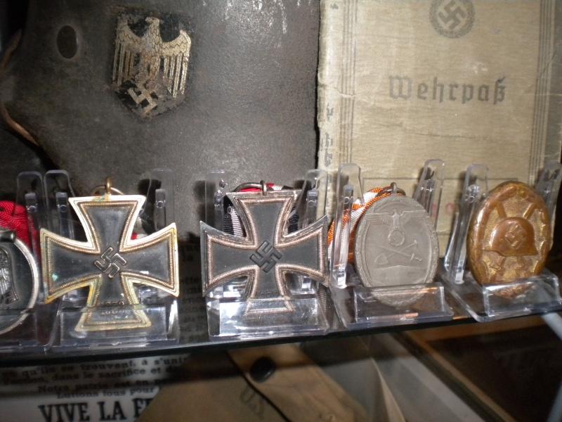Vos décorations militaires, politiques, civiles allemandes de la ww2 - Page 2 Dscn4512