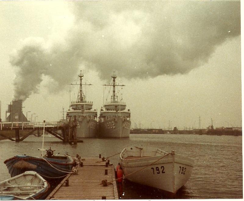 Base RDZ (ancienne base de Zeebrugge) - Page 4 Numari10