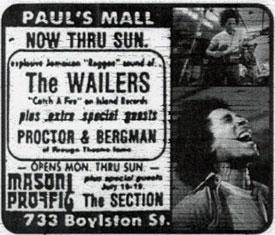 The Wailers - Catch A Fire (1973) 15686910