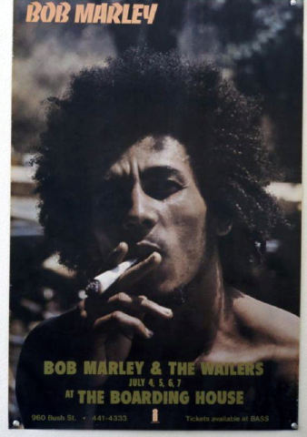 The Wailers - Catch A Fire (1973) 4b627e10
