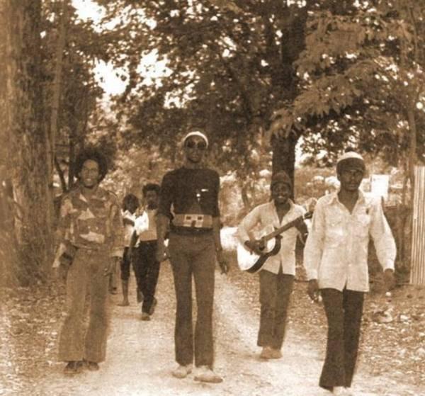 Bob Marley - Pics Af6e7110