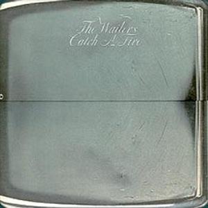 The Wailers - Catch A Fire (1973) Bobmar11