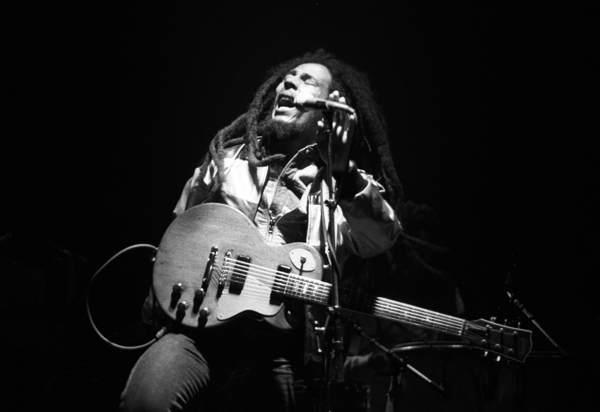 Bob Marley - Pics Citati10