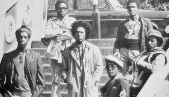 Bob Marley - Pics Fa817510