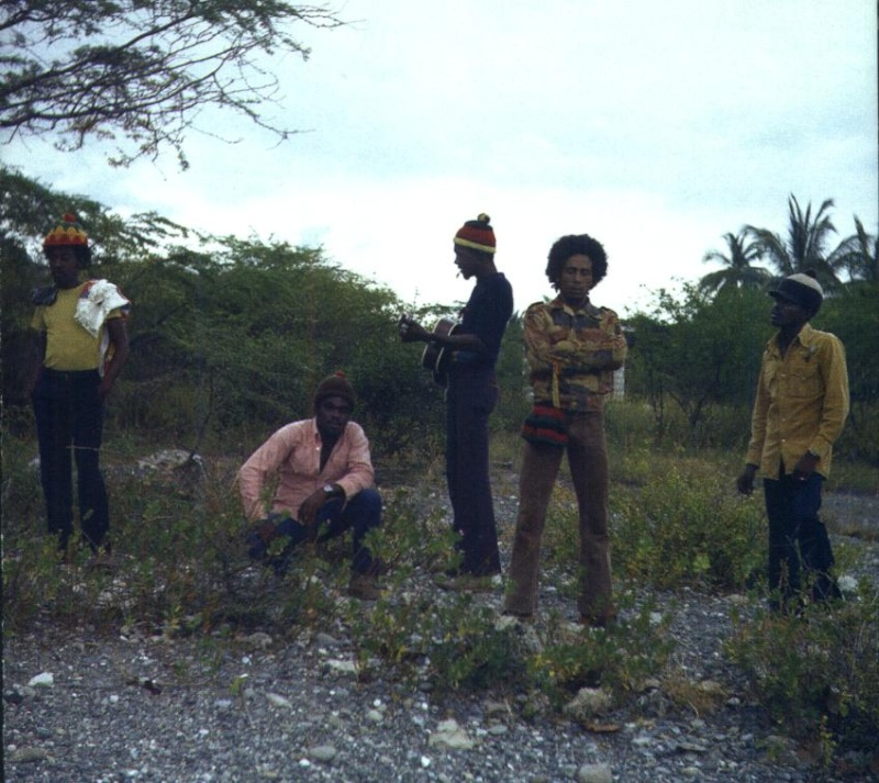Bob Marley - Pics Fb3a5710