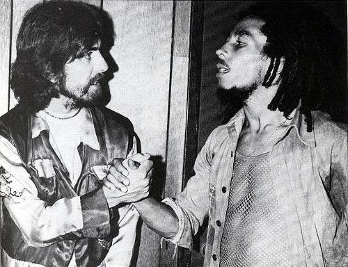 Bob Marley - Pics George13