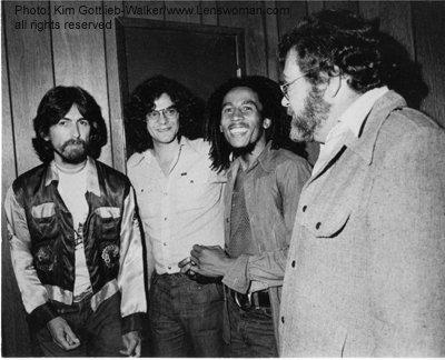 Bob Marley - Pics George14