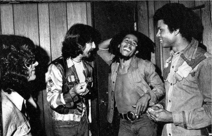 Bob Marley - Pics George15