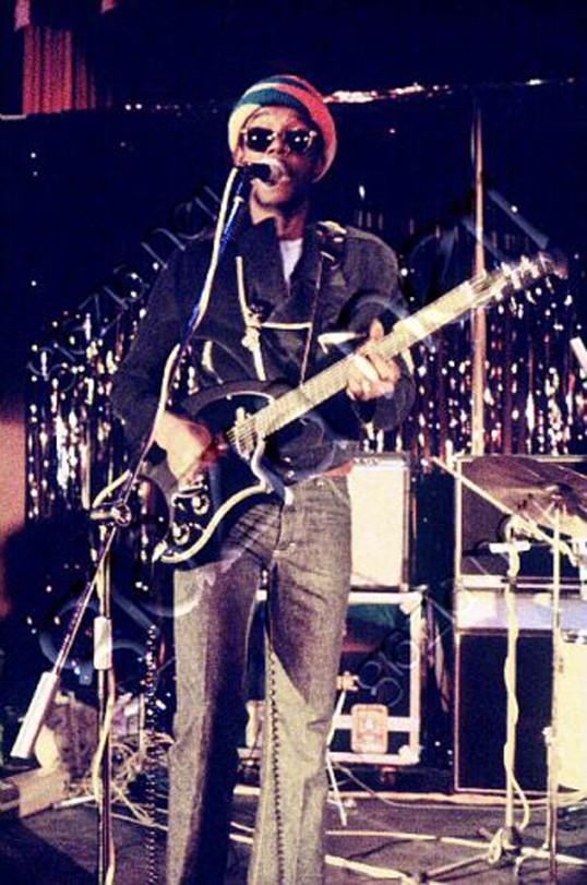 Bob Marley - Pics Leeds710