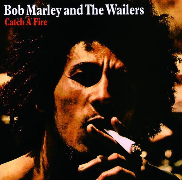 The Wailers - Catch A Fire (1973) Zik64710