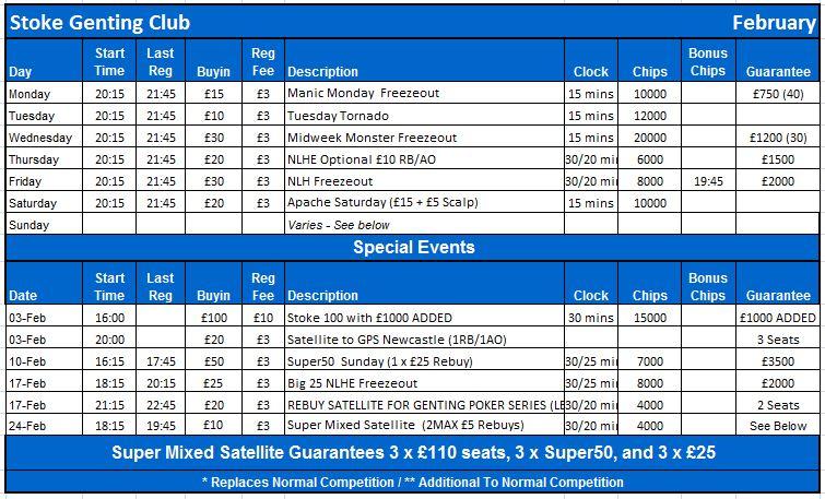 Stoke Genting February Schedule Stoke_10