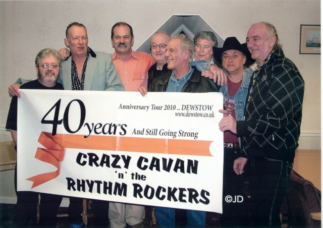 Crazy Cavan and the Rhythm Rockers - Page 4 Dewsto10