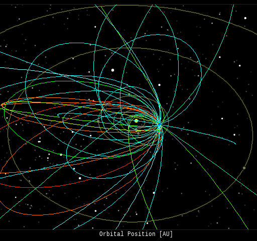 Attacks From Space Orbita10