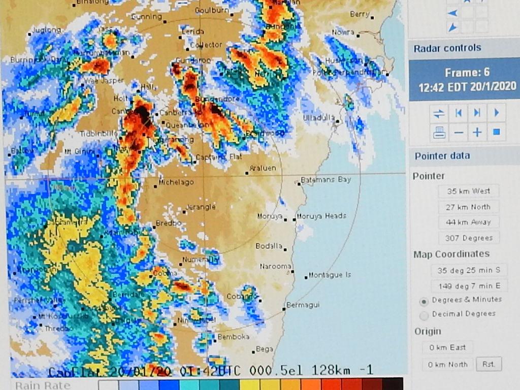 So how much rain have ya had so far  Rscn0814