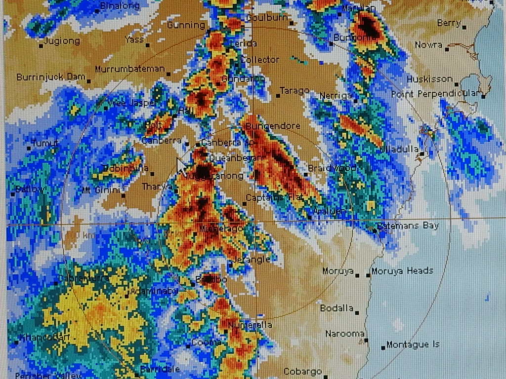 So how much rain have ya had so far  Rscn0815