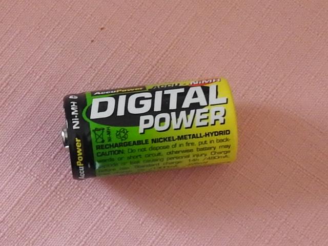 sdc batteries Rscn1510