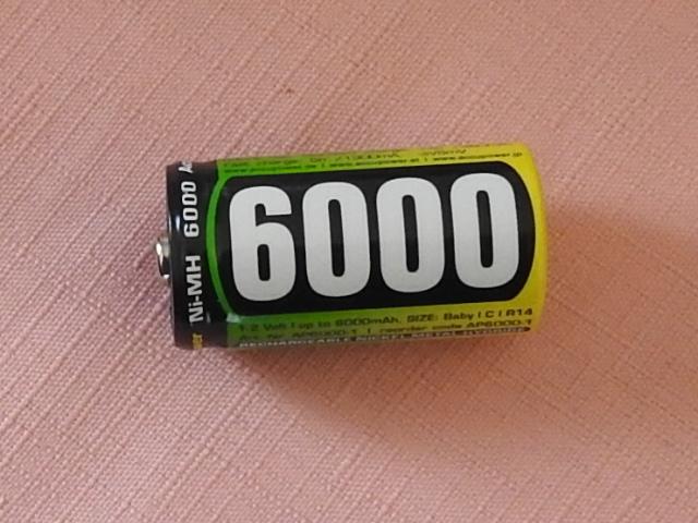 sdc batteries Rscn1511