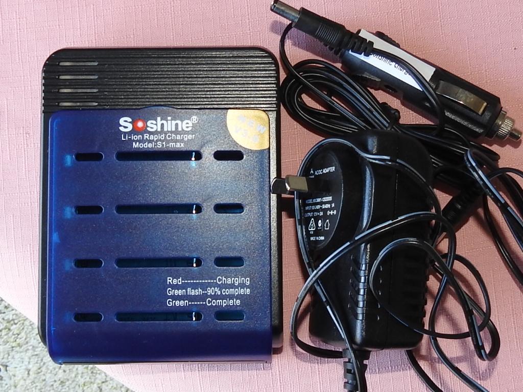 sdc batteries Rscn1512
