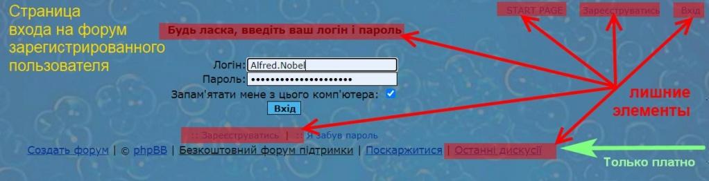 залогинивание пользователя 3vsgvd10
