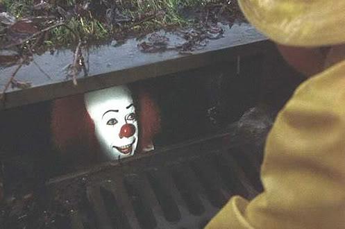 Les images célèbres du cinéma ! - Page 2 Clown-10