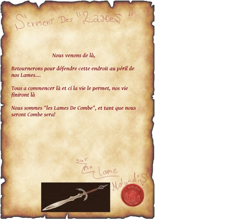 """(Nouveau) Background  """"Des Lames De Combes"""" Parche11"""