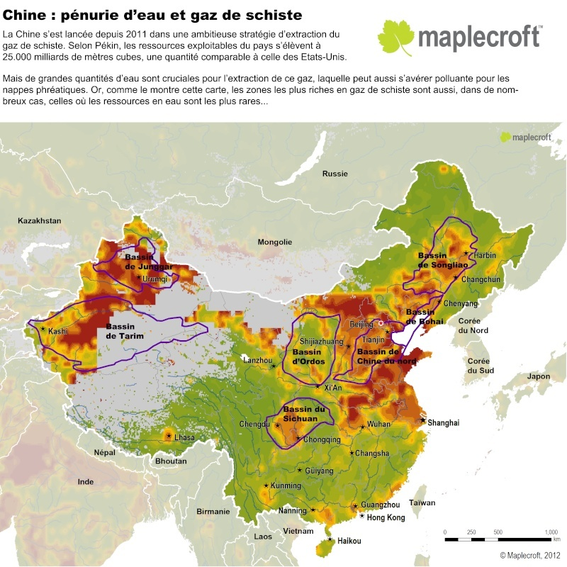 [Chine] La ruée vers le Gaz de Schiste Carte-10