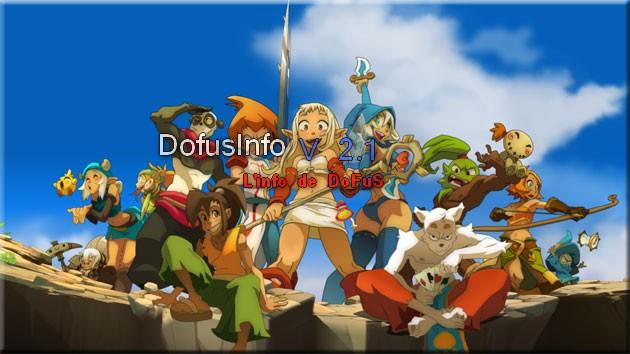 DofusInfo