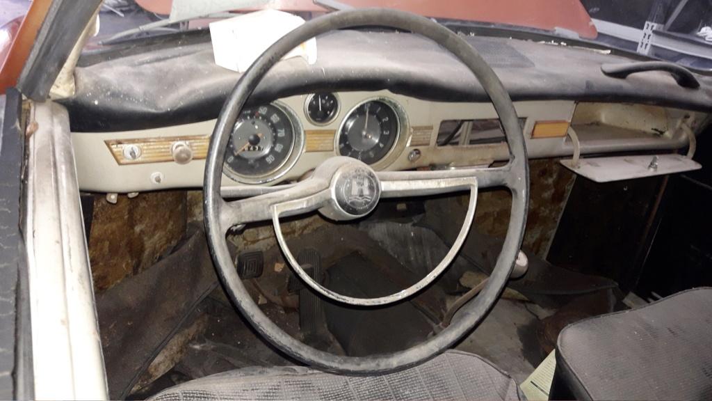 Karmann ghia 1966 20190211