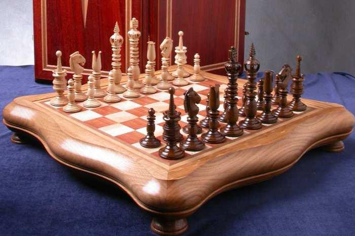 Шахматы Ddnddn10