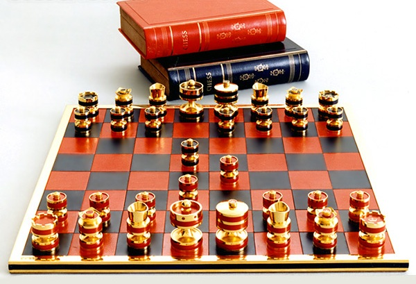 Шахматы Ddnddn11