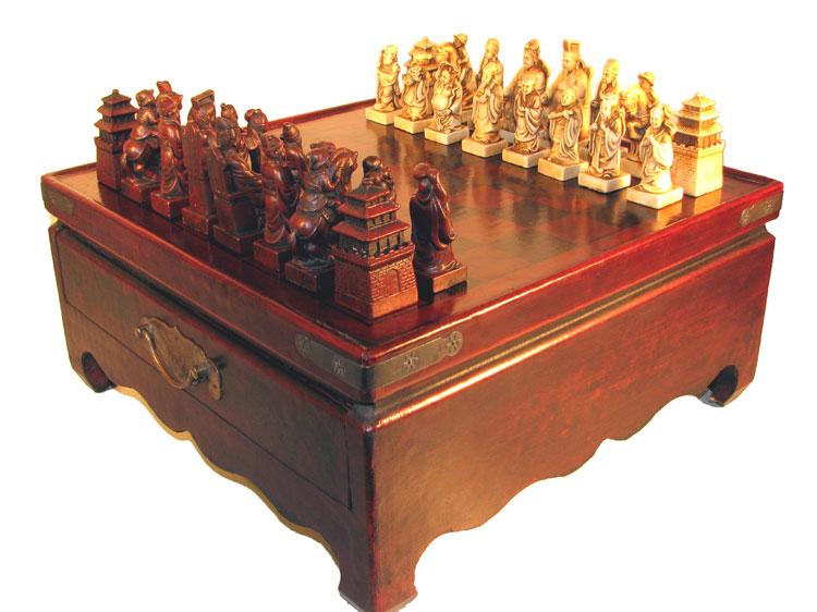 Шахматы Ddnddn12