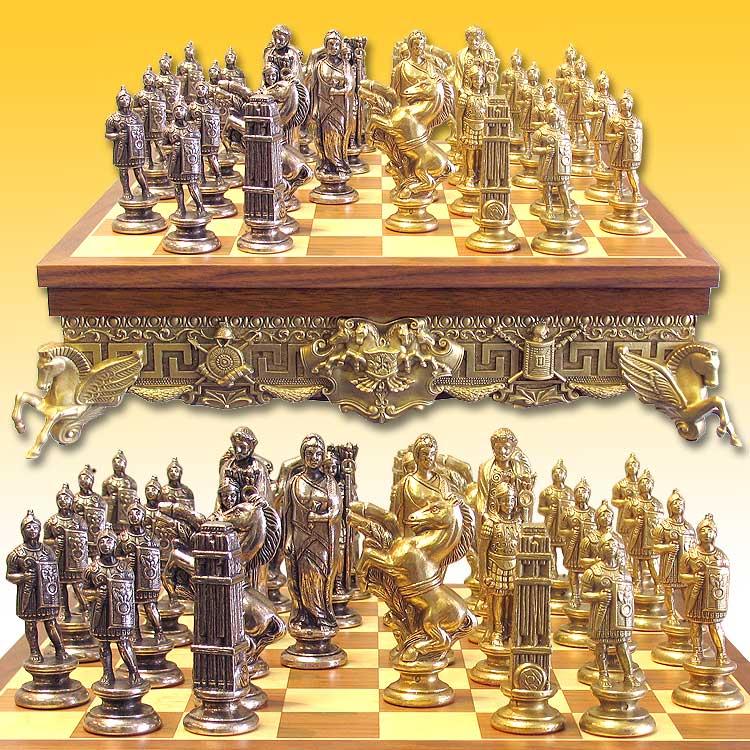 Шахматы Ddnddn13