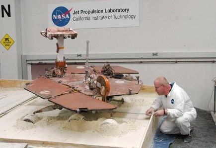 Космос, пилотируемый полет на планету Марс и т.д. Dodnn10