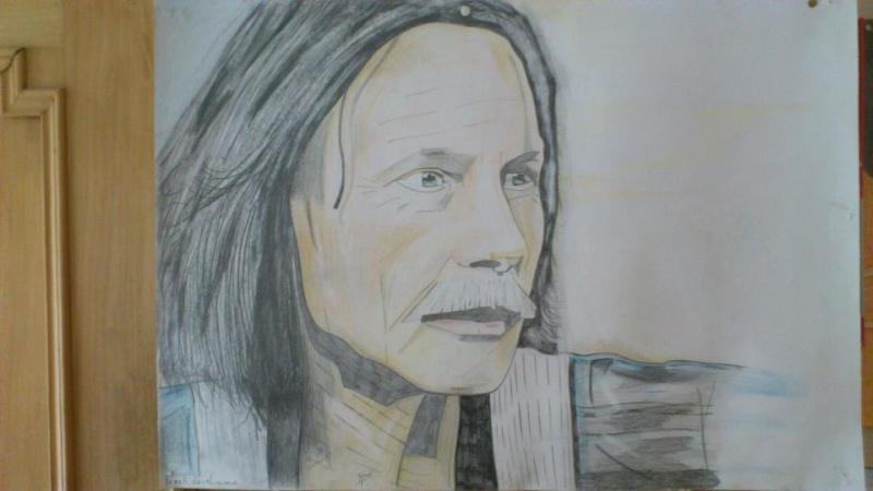 Рисунки, портреты Франка Дюваля Frank_13
