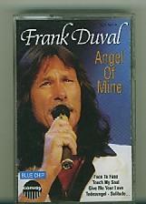 Альбомы Франка Дюваля на аудиокассетах Frank_15