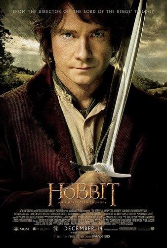 Новые фильмы в кинотеатре - рецензии, отзывы, рекомендации Hobbit10
