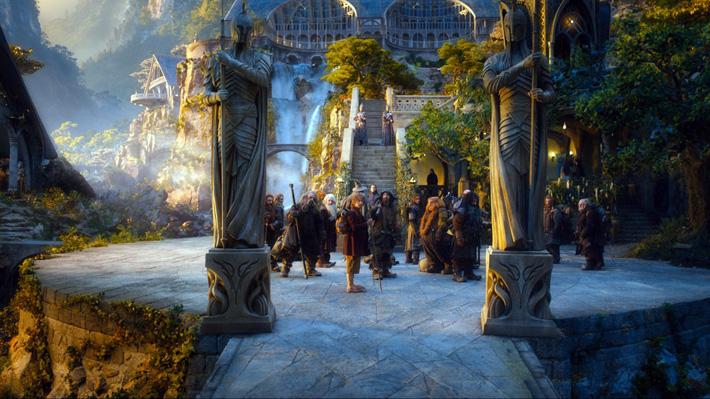 Новые фильмы в кинотеатре - рецензии, отзывы, рекомендации Hobbit11