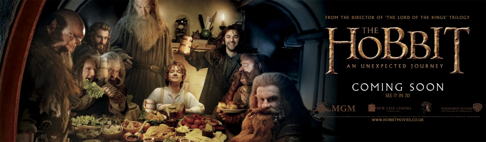 Новые фильмы в кинотеатре - рецензии, отзывы, рекомендации Hobbit13