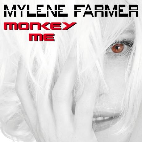 Mylene Farmer - восхитительная французская певица Monkey10