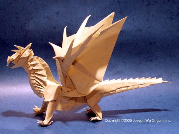 Искусство Оригами Origam10